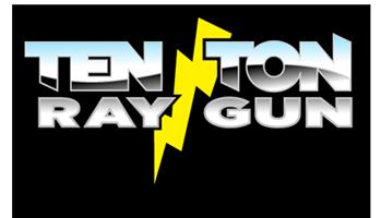Ten Ton Raygun Logo